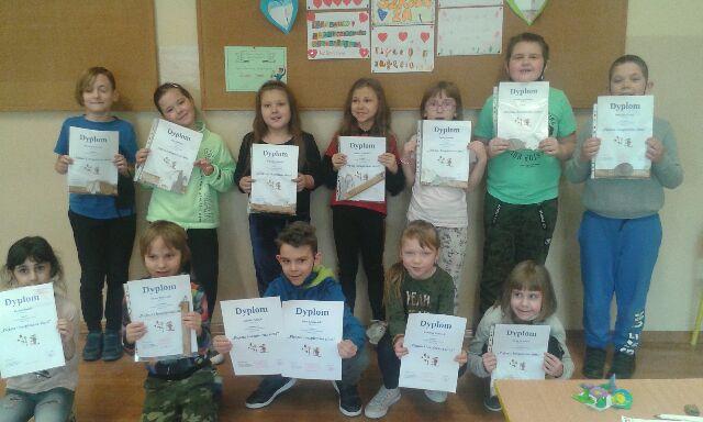 Dzieci z dyplomami (2)